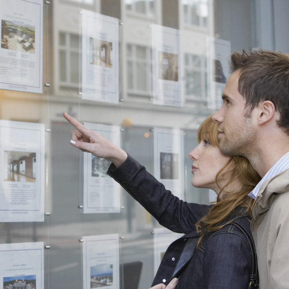 Why only your local high street estate agent can meet the needs of today's home buyer and seller