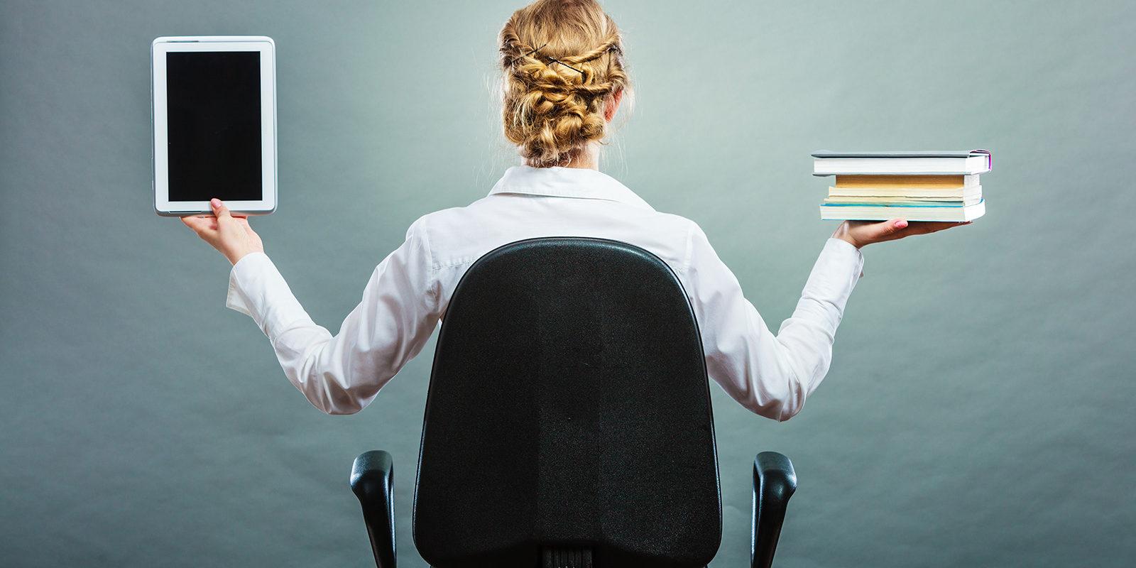 Online vs Traditional Estate Agent
