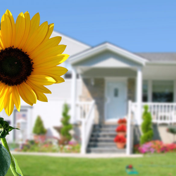 Selling Your Home First impressions