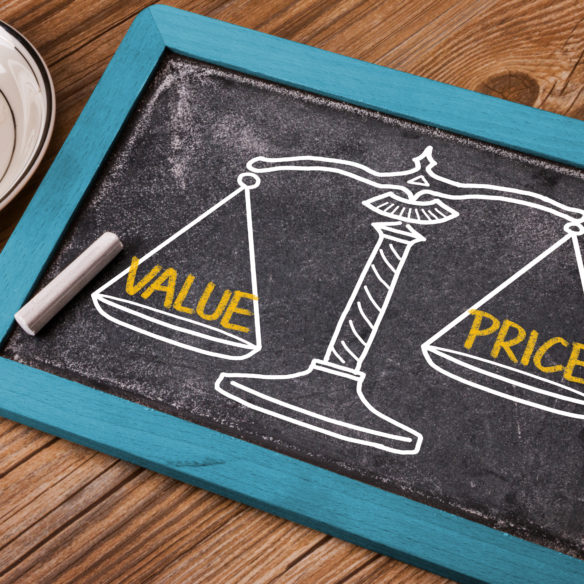 Why Overvaluing Your House Can Lead To Big Price Reductions!