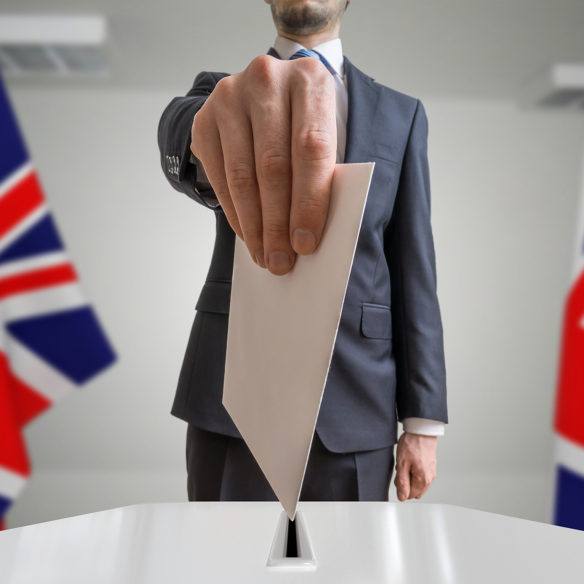 General Election Promises: Why Landlords Are Keeping An Eye On All Party's Housing Policy!